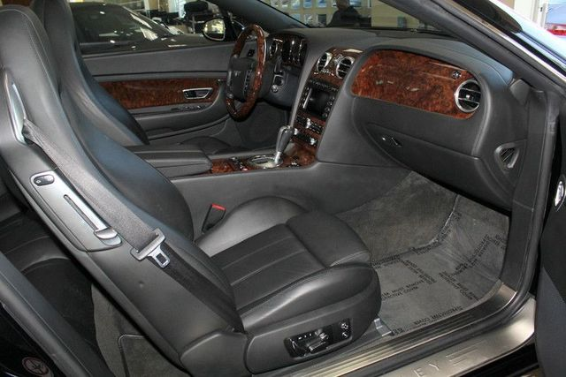 Used 2008 Bentley In Los Angeles Bentley Continental Gtc M3 For
