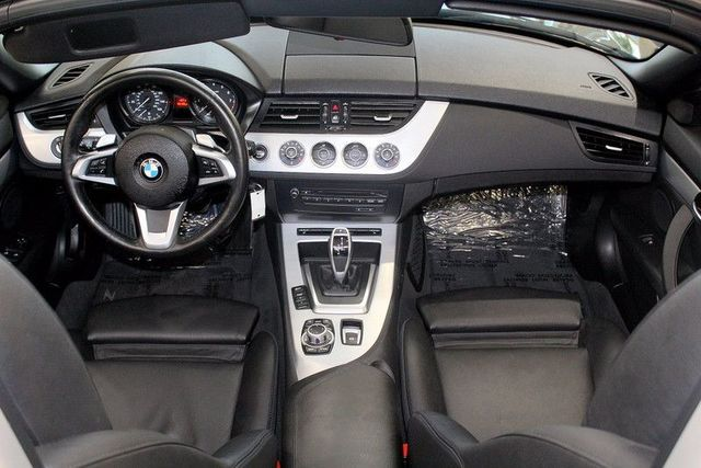 Used 2011 BMW in Los Angeles | BMW Z4 sDrive35i sDrive35i for sale ...