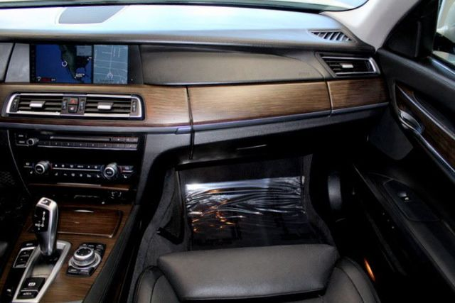 Used 2009 BMW in Los Angeles | BMW 7 Series 750i for sale in Los ...