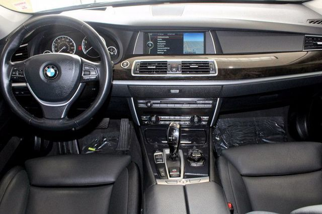 Used 2010 BMW in Los Angeles   BMW 5 Series Gran Turismo 550i for ...