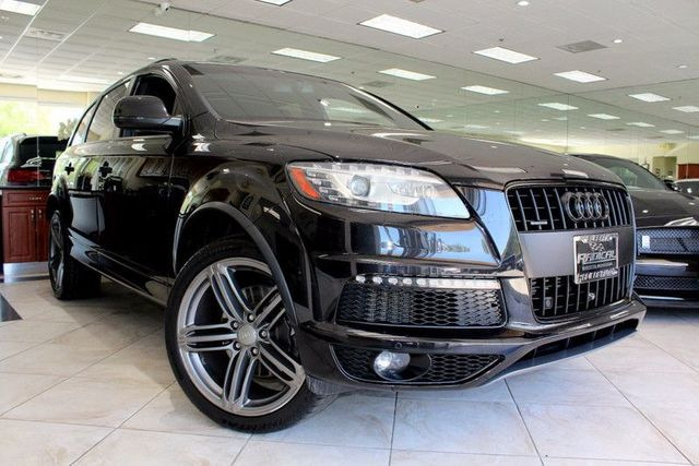 2013 Audi Q7 Prices, Reviews and Pictures | U.S. News