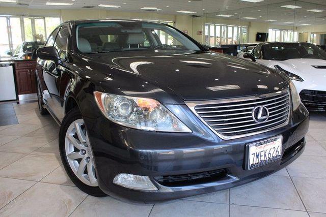 Used 2008 Lexus in Los Angeles | Lexus LS 460 Platinum Edition for