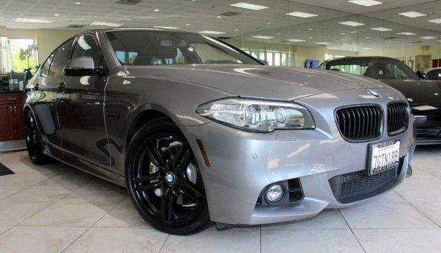 Used BMW In Los Angeles BMW I M SPORT PACKAGE For Sale - 5351 bmw