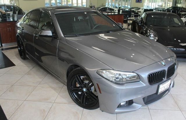Used BMW In Los Angeles BMW I M SPORT PACKAGE For Sale - Bmw 535i m package