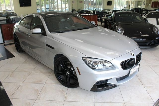 Used BMW In Los Angeles BMW I Gran Coupe I For Sale - Bmw 6401 gran coupe