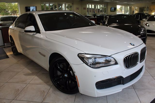 Used 2015 BMW in Los Angeles | BMW 7 Series 750i M PACKAGE for sale ...