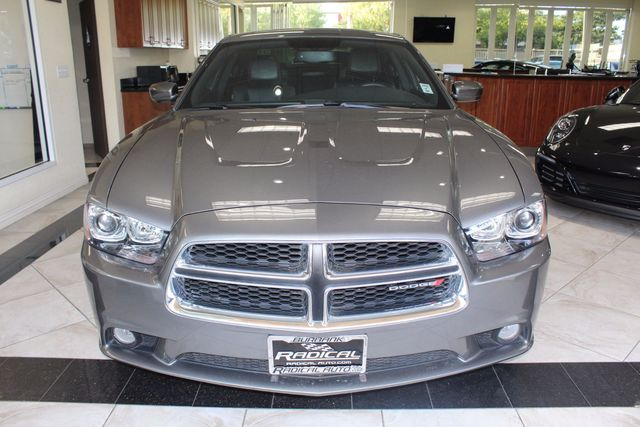 2012 Dodge Charger RT Plus