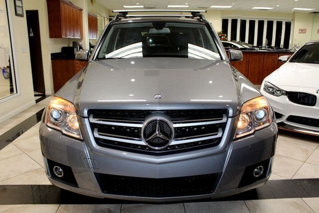 Used 2012 Mercedes-Benz in Los Angeles | Mercedes-Benz GLK-Class GLK ...