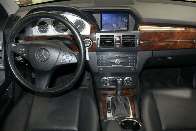 Used 2012 Mercedes Benz In Los Angeles Mercedes Benz Glk Class Glk