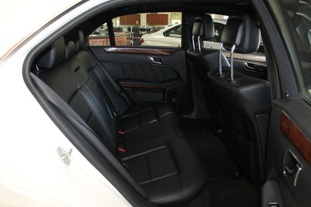 2012 Mercedes-Benz E 350 E 350 Luxury