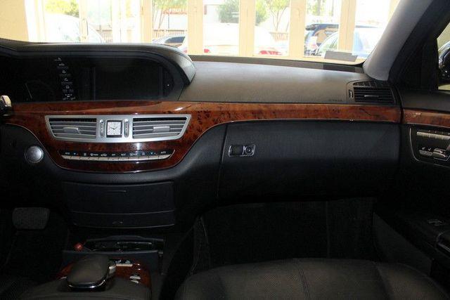 ... 2008 Mercedes Benz S550 5.5L V8 ...