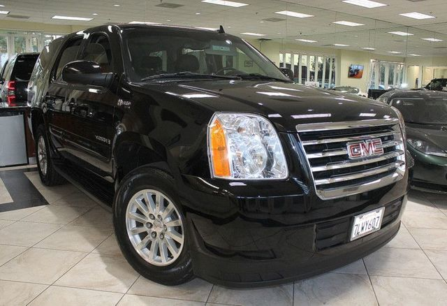Used 2008 Gmc In Los Angeles Gmc Yukon Hybrid Premium For Sale In