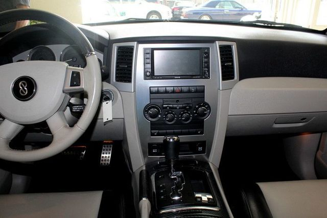 ... 2009 Jeep Grand Cherokee Limited ...